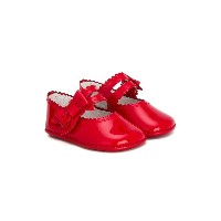 Andanines Shoes Andy ベビーシューズ - レッド