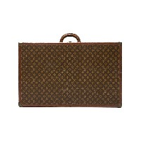 Louis Vuitton Pre-Owned モノグラム スーツケース - ブラウン