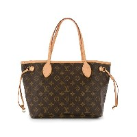 Louis Vuitton Vintage Neverfull PM トートバッグ - ブラウン