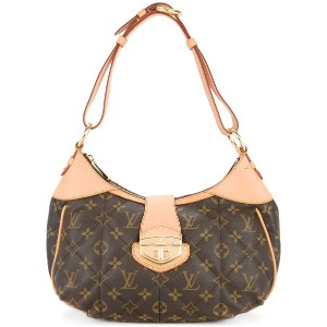 Louis Vuitton Vintage City PM ホーボーバッグ - ブラウン