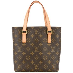 Louis Vuitton Pre-Owned ヴァヴァン PM トートバッグ - ブラウン