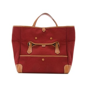 Hermès Pre-Owned Passe Passe 35 トートバッグ - レッド