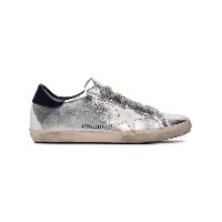 Golden Goose Deluxe Brand Superstar スニーカー - メタリック