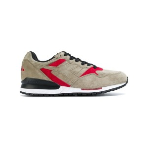 Diadora Intrepid Premium スニーカー - グリーン