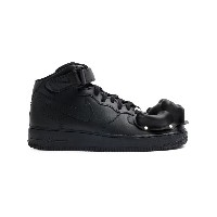 Nike NIKE X COMME DES GARCONS HOMME PLUS スニーカー - ブラック