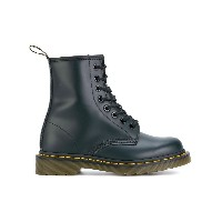 Dr. Martens レースアップブーツ - ブルー