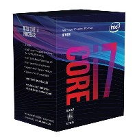 Intel Core i7 8700 (BX80684I78700) Coffee Lake (3.20-4.60GHz/6Core/12Thread/リテールBOX) LGA1151