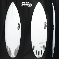 """【DHD SURFBOARDS】DHD サーフボード3DX 5'8"""" 28CL  2018New Model!FUTURE 5FIN 送料無料"""