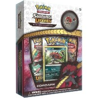 Pokemon shining Legends Collectibleカード