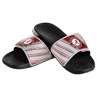 NCAAカレッジメンズLegacy Sport Shower Slide Flip Flopサンダル – Pickチーム