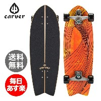 Carver Skateboards カーバースケートボード C7 Complete 29'' Swallow スワロー [glv15]