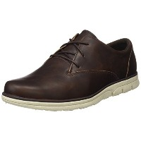 SHOES TIMBERLAND A1JYU BRADSTREET MARRO 28 Brown