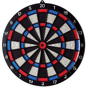 【D-craft】SOFT DARTBOARD URBAN2