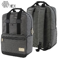 CONVOY CONVERTIBLE BACKPACK【HEX】ヘックス●バックパック(HX1697)*69