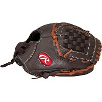 Rawlings Shut Outソフトボールグローブシリーズ