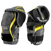 Bauer Supreme s150 Hockey Elbow Pads – 2017 [ジュニア]