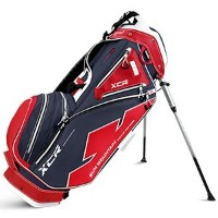 Sun Mountain golf- 2016 xcr-sスタンドバッグnavy-white-red g601667