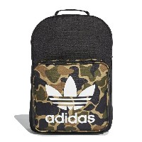adidas Originals CLASSIC BACKPACK CAMO(アディダス オリジナルス クラシック バックパック カモ)Multi Color18SP-S