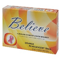 Believe Pearlescent Ladiesゴルフボール – 1ダース