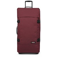 EASTPAK TRANVERZ WHEELED L (CRAFTY WINE)