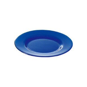 [ADERIA17-033] Plate collection BL/ブルー KOUSHI/210 BL ●3個入(1130円/個)