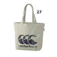 35%OFF カンタベリー 【canterbury】 トートバッグ TOTE BAG AB06366