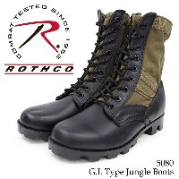 【ROTHCO ロスコ】タクティカルブーツ Tan V-Max Lightweight Tactical Boot MILITARY & TACTICAL BOOTS 【5364】タン ベージュ...
