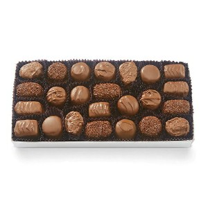 【訳あり】See's Candies Milk Chocolate Soft Centers 16oz / See's Candies ミルクチョコレート ソフト センターズ 454g ...
