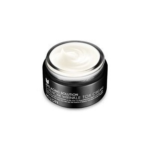 (ミズオン リンクルケア) KOREAN COSMETICS MIZON_ S - Venom Wrinkle Tox Cream 50ml (venom cream anti-wrinkle..