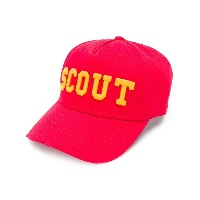 Dsquared2 Scout キャップ - レッド