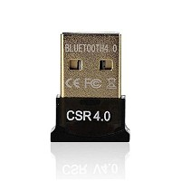 USB Bluetooth Dongle 4.0 CSR Dual Mode Wireless Adapters For Windows 10 Laptop PC Good Packge