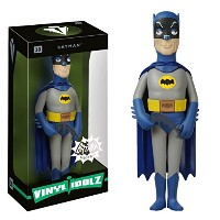 Funko Vinyl Idolz: 1966 Batman - Batman Action Figure