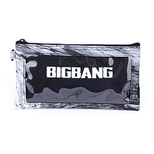 【YG公式】BIGBANG 2017 0to10 FINAL IN SEOUL PHONE POUCH 携帯電話ポーチ