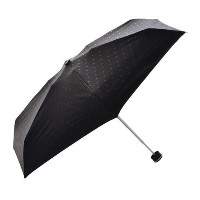 (ハス)HUS Smart Mini Parasol Dot BK 57421