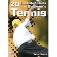 Championship Productions Essential Drills for Beginner 'sテニスDVD