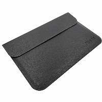 Swark 13.5 Inch Sleeve Bag, PU Leather Protective PC Notebook Carrying Case Cover for Surface...