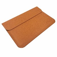 Swark 13.3-Inch Sleeve Bag, PU Leather Protective Laptop Notebook Case Cover for Apple MacBook Air...
