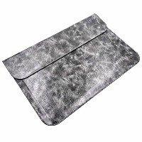 Swark Microsoft New Surface Pro 2017 / Pro 4 / Pro 3 12-Inch Sleeve Bag, PU Leather Protective...