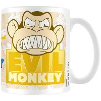 "Pyramid International ""family Guy (monkey)"" Official Boxed Ceramic Coffee/tea"