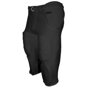 【送料無料】Eastbay Zone zone ゾーン Blitz Integrated Game Game ゲーム Pants - Mens メンズ black 黒・ブラック