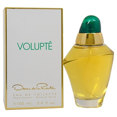 Volupte by Oscar de la Renta Eau de Toilette Spray