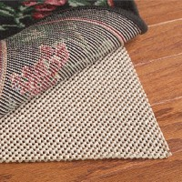 High Quality Brand Eco-Grip Non-Slip Rug Pad, 2' x 4'