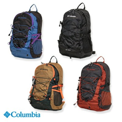 Columbia/コロンビア Castle Rock 25L Backpack/キャッスルロック25Lバックパック PU8034