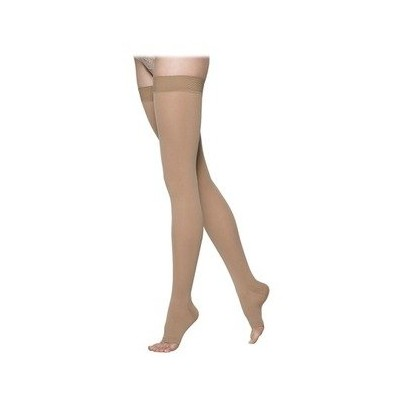 Sigvaris Access 973NSSW66 30-40 mmHg Womens Closed Toe Thigh Highs, Crispa, Small and Short by...