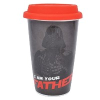 STAR WARS Travel Mug ' I Am Your Father '
