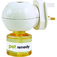 Pet Remedy Diffuser by Dog Rocks