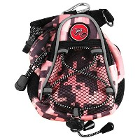 NCAAケンタッキー州西部Hilltoppers – Mini Day Pack – ピンクDigi Camo