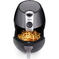 Air Fryer by Cozyna, Low Fat Healthy and Multi Cooker with Rapid Air Circulation System, 3.2 L with...