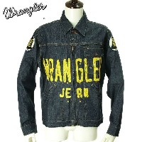 WRANGLER ラングラー 11MJZ CHAMPION JACKET LIMITED