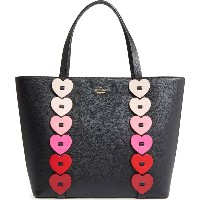 Kate Spade ケイトスペード ユアーズ トゥルーリー オンブル ハート トートバッグ Yours Truly Ombre Heart Tote □